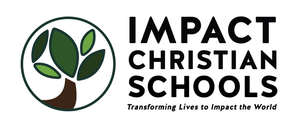Impact Christian Schools- Madison WI logo